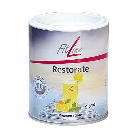 "Maisto papildas ,,FitLine Restorate"""