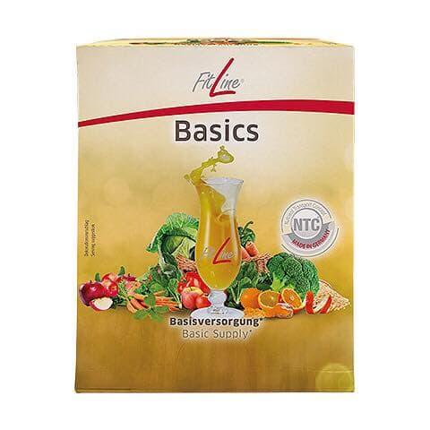"Maisto papildas ,,FitLine Basics"""