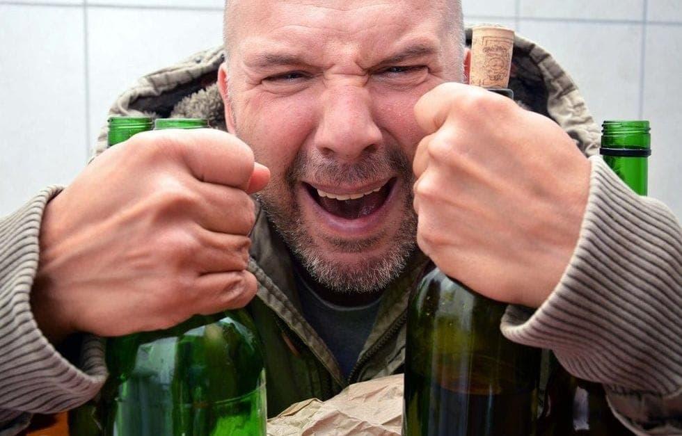 Kodavimas nuo alkoholio Kaune